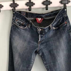Lucky jeans boot cut 8/29